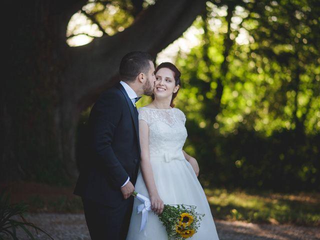 Il matrimonio di Lorenzo e Claudia a Prato, Prato 24