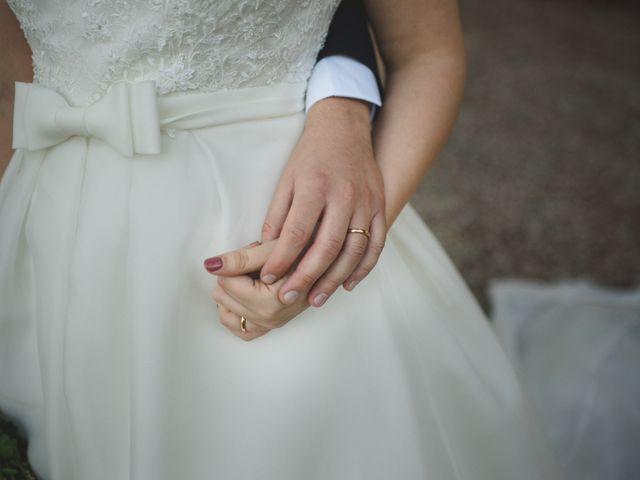 Il matrimonio di Lorenzo e Claudia a Prato, Prato 25