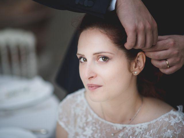 Il matrimonio di Lorenzo e Claudia a Prato, Prato 30