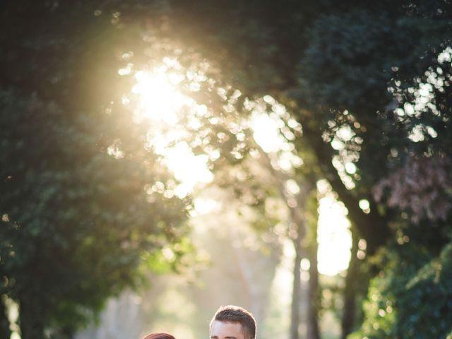 Il matrimonio di Lorenzo e Claudia a Prato, Prato 31