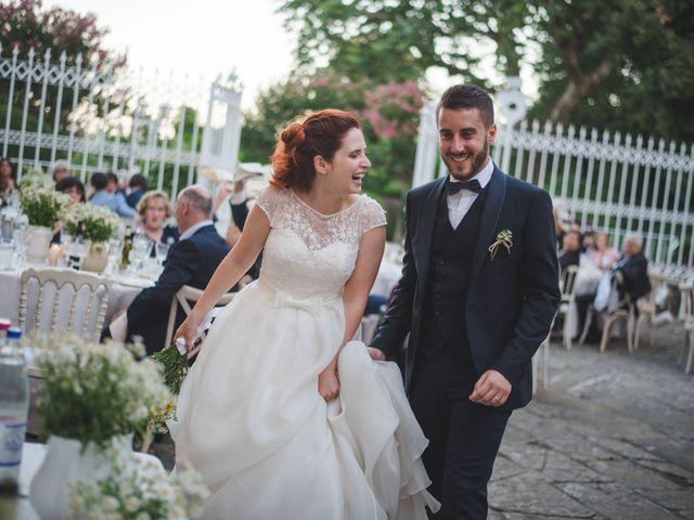 Il matrimonio di Lorenzo e Claudia a Prato, Prato 32