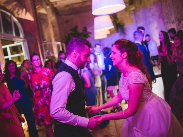 Il matrimonio di Lorenzo e Claudia a Prato, Prato 35
