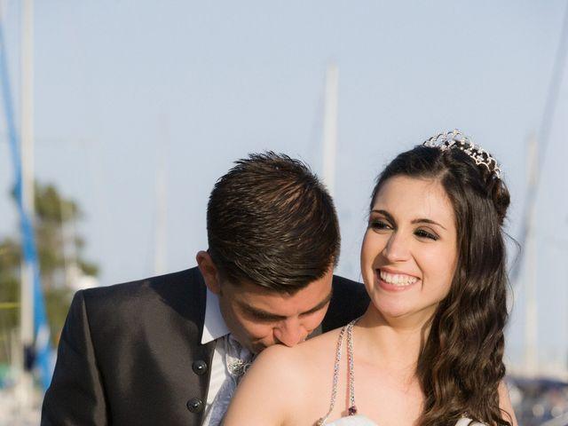 Il matrimonio di Luca e Michela a Cagliari, Cagliari 3