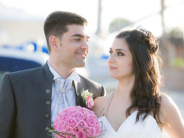 Il matrimonio di Luca e Michela a Cagliari, Cagliari 2