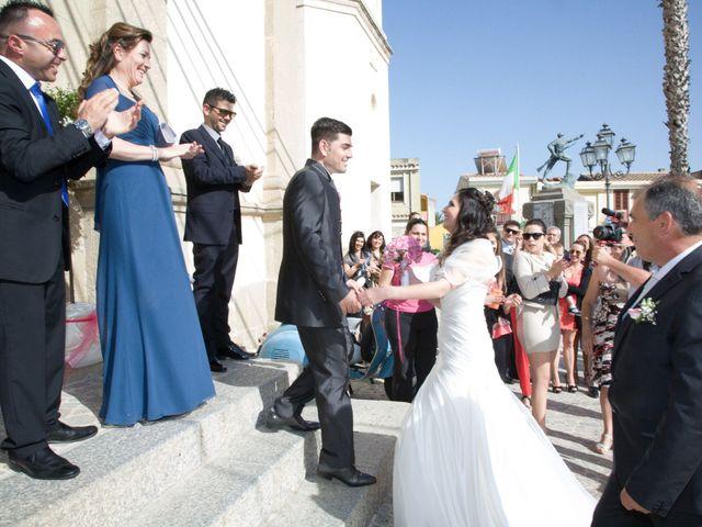 Il matrimonio di Luca e Michela a Cagliari, Cagliari 8