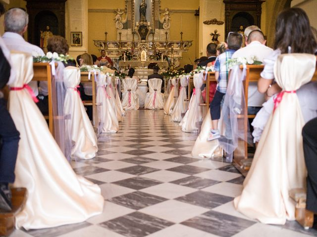 Il matrimonio di Luca e Michela a Cagliari, Cagliari 9
