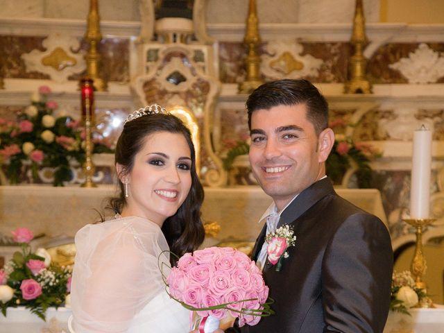 Il matrimonio di Luca e Michela a Cagliari, Cagliari 10