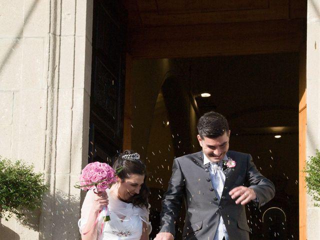 Il matrimonio di Luca e Michela a Cagliari, Cagliari 11