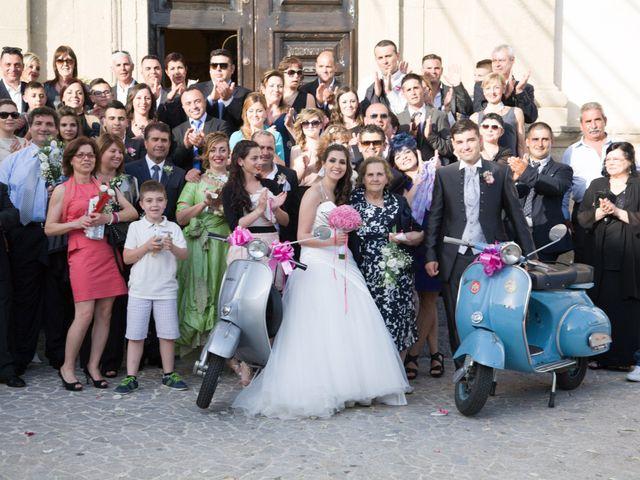 Il matrimonio di Luca e Michela a Cagliari, Cagliari 13