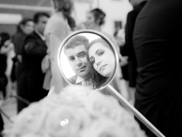 Il matrimonio di Luca e Michela a Cagliari, Cagliari 14