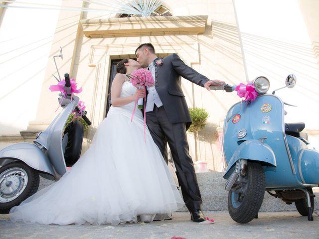 Il matrimonio di Luca e Michela a Cagliari, Cagliari 15
