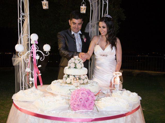 Il matrimonio di Luca e Michela a Cagliari, Cagliari 19