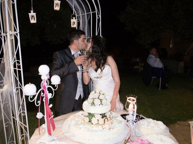 Il matrimonio di Luca e Michela a Cagliari, Cagliari 20