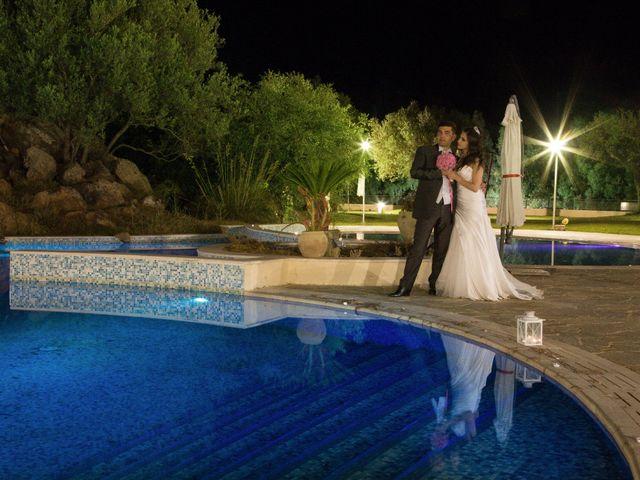 Il matrimonio di Luca e Michela a Cagliari, Cagliari 21