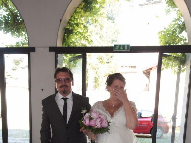 Il matrimonio di Igor e Rossella a Maniago, Pordenone 4