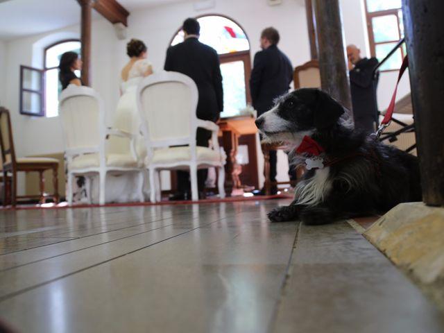 Il matrimonio di Igor e Rossella a Maniago, Pordenone 5