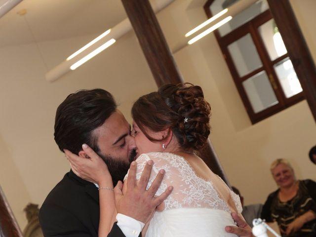 Il matrimonio di Igor e Rossella a Maniago, Pordenone 6