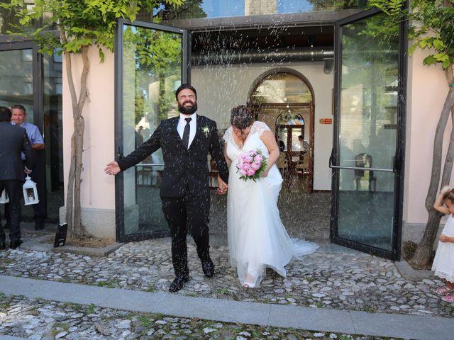Il matrimonio di Igor e Rossella a Maniago, Pordenone 7