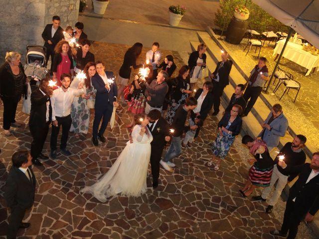 Il matrimonio di Igor e Rossella a Maniago, Pordenone 15