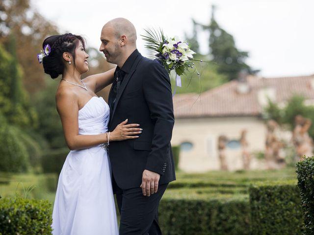Il matrimonio di Vincenzo e Elena a Bologna, Bologna 6