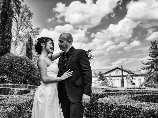Il matrimonio di Vincenzo e Elena a Bologna, Bologna 7