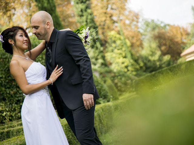 Il matrimonio di Vincenzo e Elena a Bologna, Bologna 8