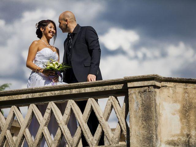 Il matrimonio di Vincenzo e Elena a Bologna, Bologna 9