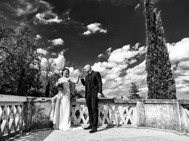 Il matrimonio di Vincenzo e Elena a Bologna, Bologna 10