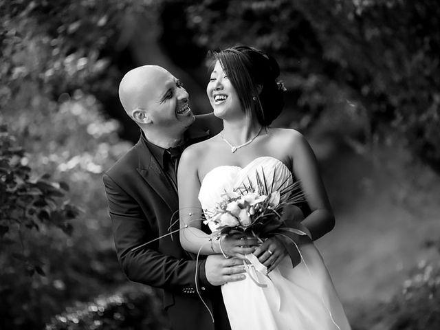Il matrimonio di Vincenzo e Elena a Bologna, Bologna 14