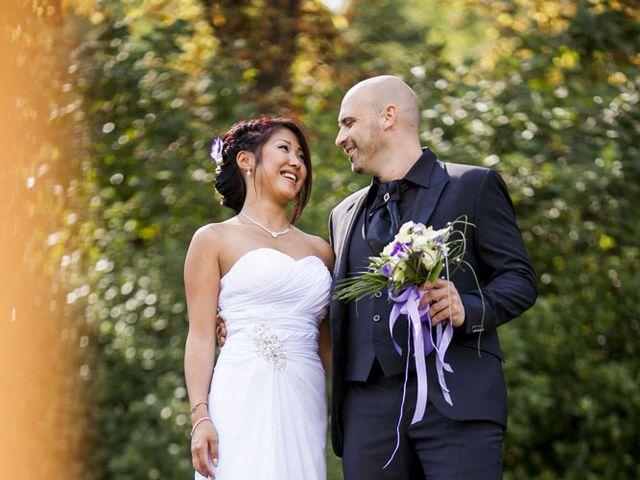 Il matrimonio di Vincenzo e Elena a Bologna, Bologna 15