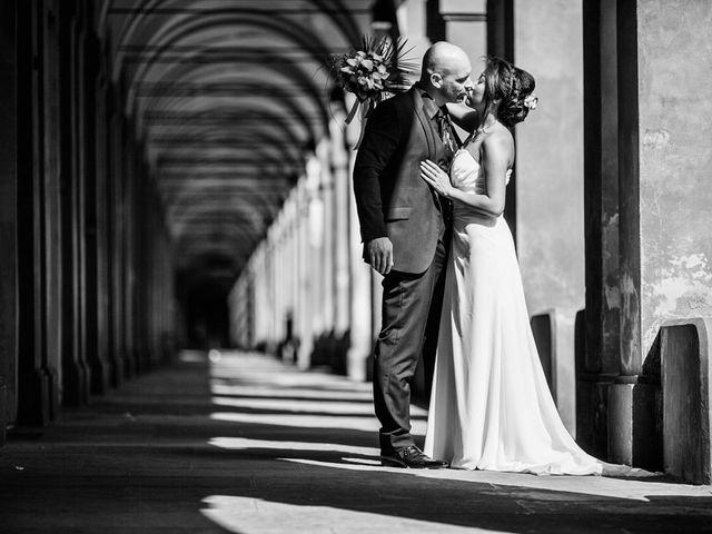 Il matrimonio di Vincenzo e Elena a Bologna, Bologna 18