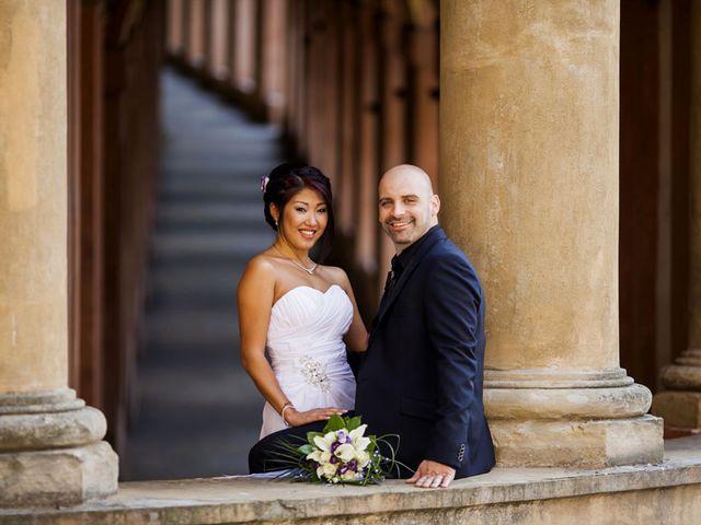 Il matrimonio di Vincenzo e Elena a Bologna, Bologna 21