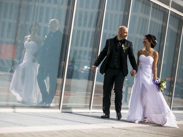 Il matrimonio di Vincenzo e Elena a Bologna, Bologna 24