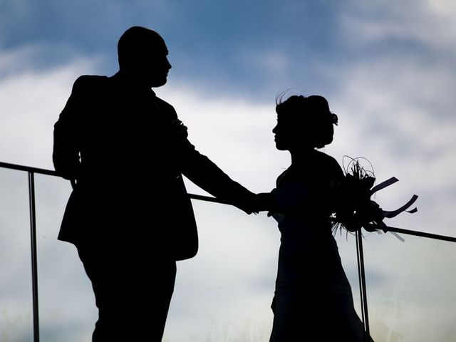 Il matrimonio di Vincenzo e Elena a Bologna, Bologna 26