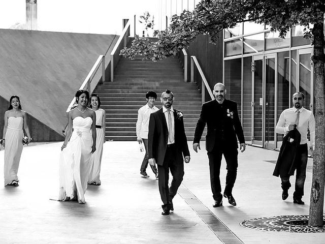 Il matrimonio di Vincenzo e Elena a Bologna, Bologna 29