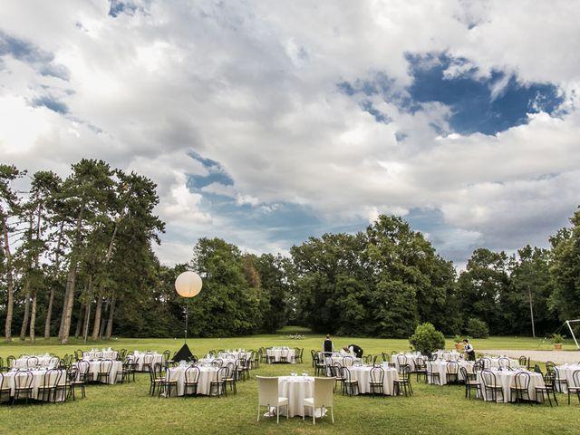 Il matrimonio di Vincenzo e Elena a Bologna, Bologna 34