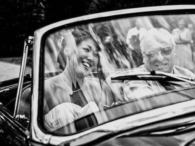 Il matrimonio di Vincenzo e Elena a Bologna, Bologna 36