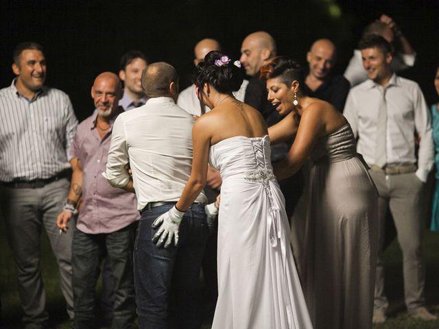Il matrimonio di Vincenzo e Elena a Bologna, Bologna 46