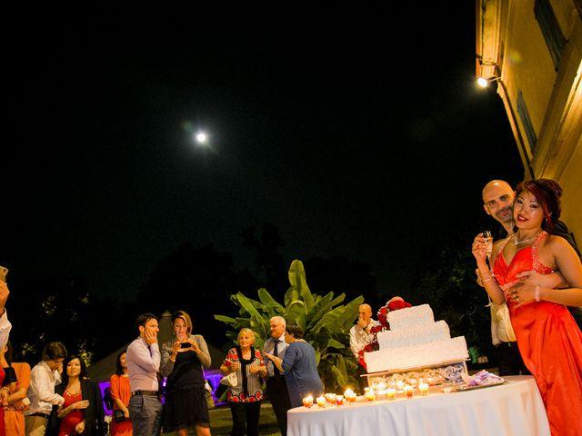 Il matrimonio di Vincenzo e Elena a Bologna, Bologna 50
