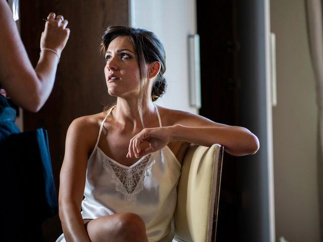 Il matrimonio di Massimo  e Jessica a Piacenza, Piacenza 2