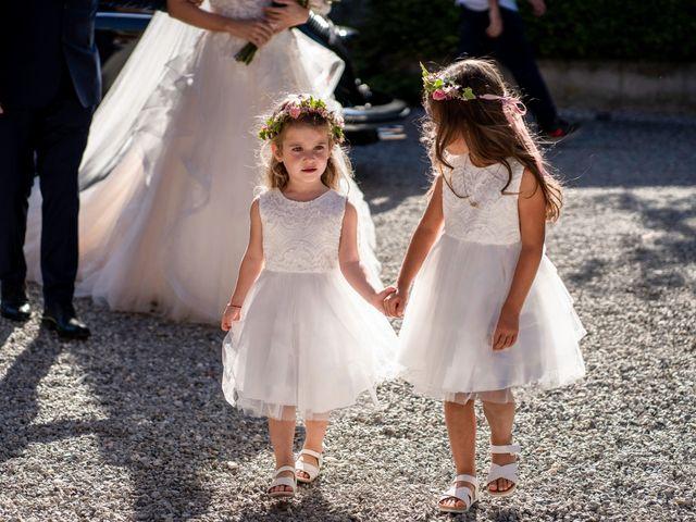 Il matrimonio di Massimo  e Jessica a Piacenza, Piacenza 8