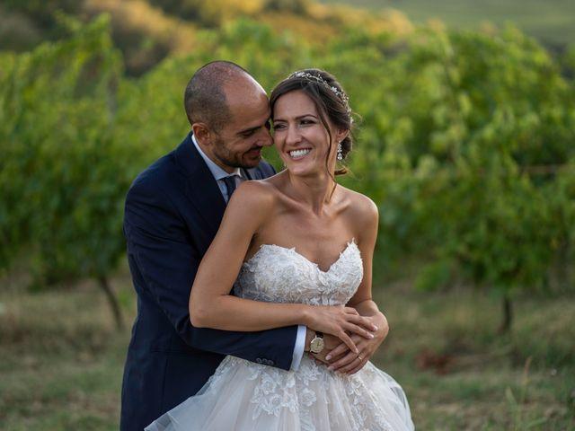 Il matrimonio di Massimo  e Jessica a Piacenza, Piacenza 12