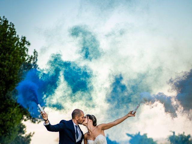 Il matrimonio di Massimo  e Jessica a Piacenza, Piacenza 13
