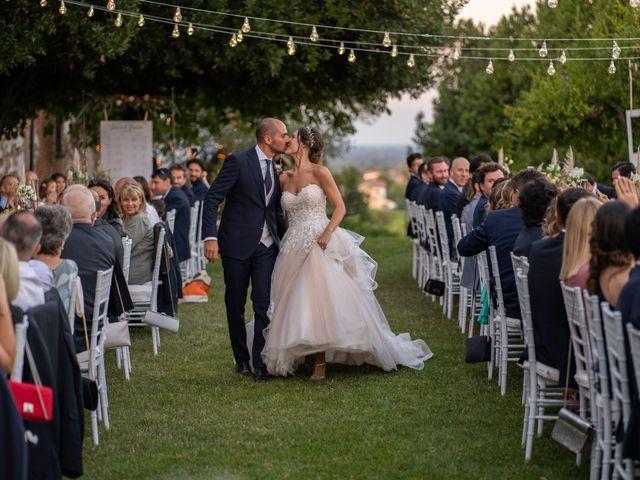Il matrimonio di Massimo  e Jessica a Piacenza, Piacenza 1