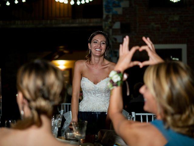 Il matrimonio di Massimo  e Jessica a Piacenza, Piacenza 15