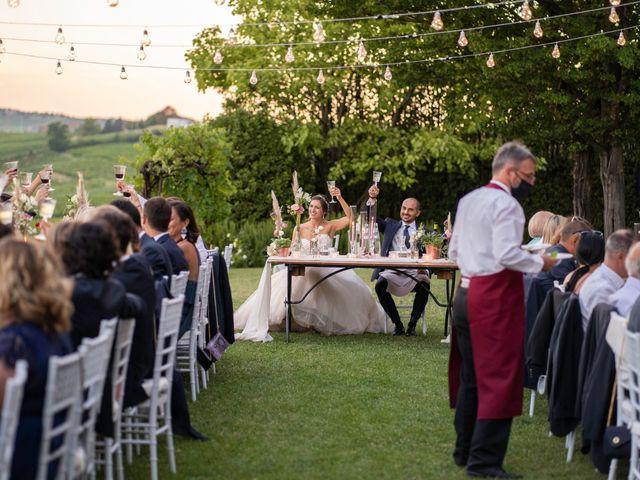 Il matrimonio di Massimo  e Jessica a Piacenza, Piacenza 16