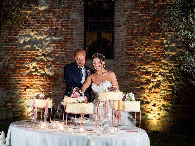 Il matrimonio di Massimo  e Jessica a Piacenza, Piacenza 17