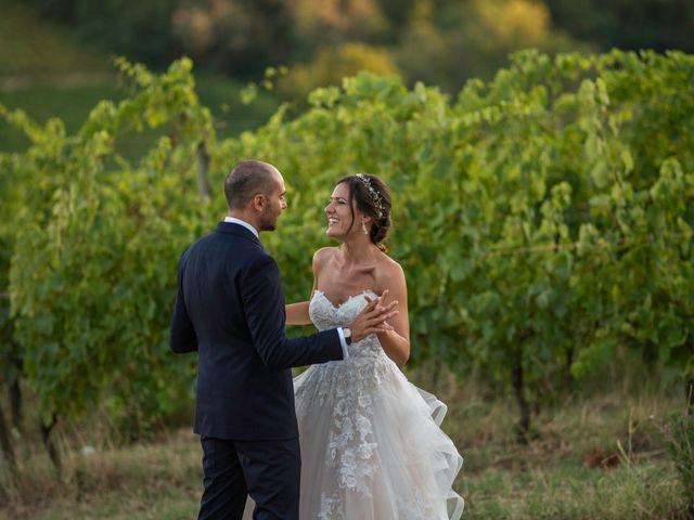Il matrimonio di Massimo  e Jessica a Piacenza, Piacenza 20