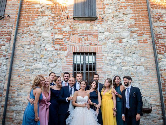 Il matrimonio di Massimo  e Jessica a Piacenza, Piacenza 22