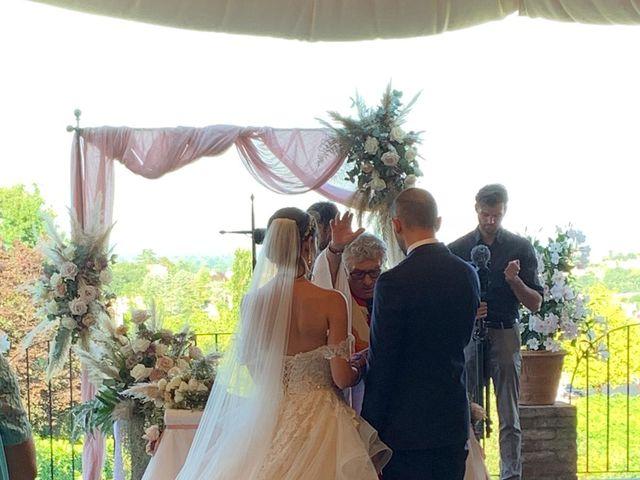Il matrimonio di Massimo  e Jessica a Piacenza, Piacenza 25